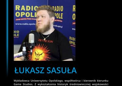 Łukasz Sasuła