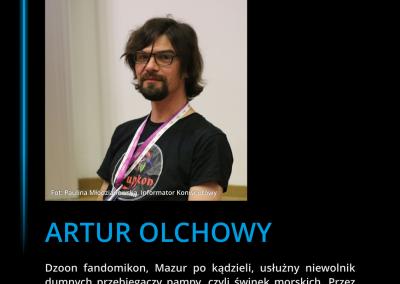 Artur Olchowy