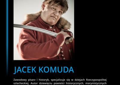 Jacek Komuda