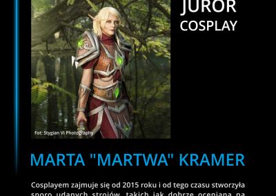 Martwa - cosp