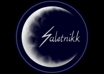 Saletnikk